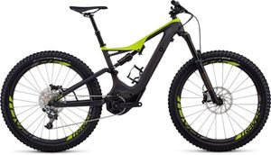 Specialized Men's S-Works Turbo Levo FSR...