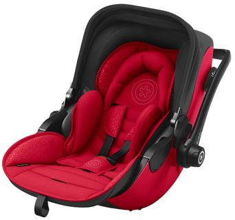 Kiddy Evoluna i-Size 2 2018 Babyschale inkl. Isofix-Station – Bild 3