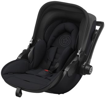 Kiddy Evoluna i-Size 2 2018 Babyschale inkl. Isofix-Station – Bild 7