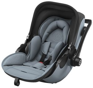Kiddy Evoluna i-Size 2 2018 Babyschale inkl. Isofix-Station – Bild 8