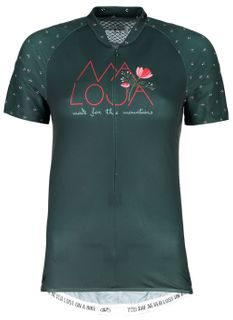 Maloja OrtensiaM. 1/2 Short Sleeve Bike Jersey – Bild 6