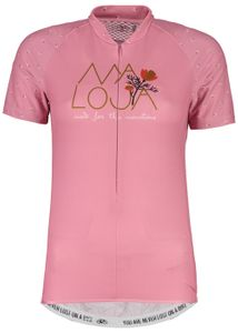 Maloja OrtensiaM. 1/2 Short Sleeve Bike Jersey – Bild 3