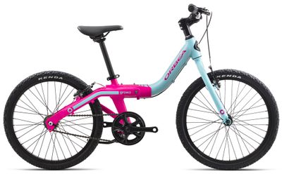 Orbea Kinderrad Grow 2 1V – Bild 3