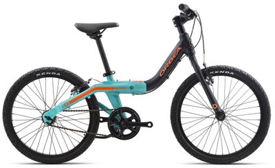 Orbea Kinderrad Grow 2 1V – Bild 4