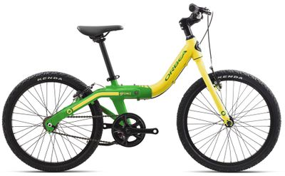 Orbea Kinderrad Grow 2 1V – Bild 2