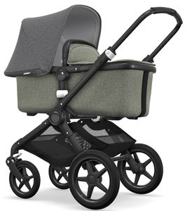 Bugaboo Fox Premium Collection