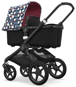 Bugaboo Fox Signature Collection