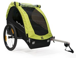 Burley Minnow Kids Bike Trailer