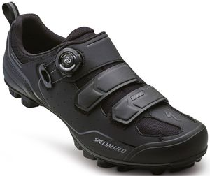 Specialized Comp MTB Schuh in Black/Dark...