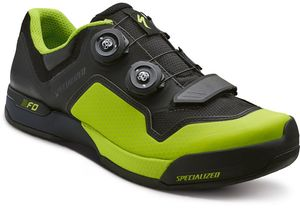 Specialized 2FO Cliplite MTB Schuh