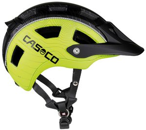 CASCO MTB.E Bicycle Helmet