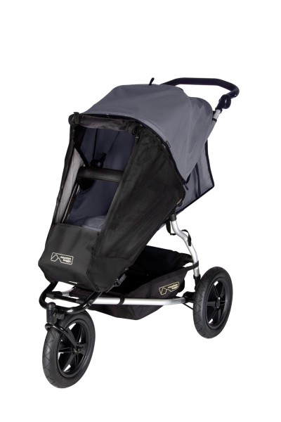 Sun Cover für Mountain Buggy + One bis 2015 – Image