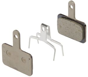 Shimano Disc Brake Pad B01S Resin