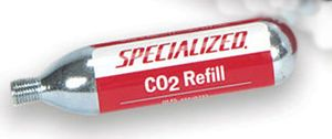 Specialized CO2 Replacement Kartusche