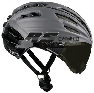 CASCO SPEEDairo RS antrazit bicycle...