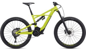 Specialized Turbo Kenevo Comp 6Fattie -...