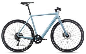 Orbea Urban-Gain F40 2019 E-Bike
