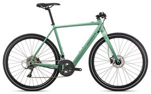 Orbea Urban-Gain F30 2019 E-Bike