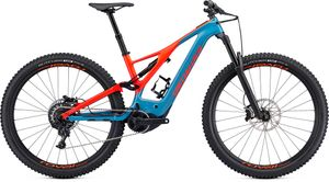 Specialized Men's Turbo Levo Expert FSR...