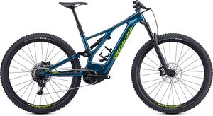 Specialized Men's Turbo Levo Comp FSR...