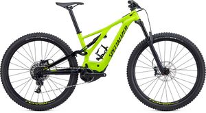 Specialized Men's Turbo Levo FSR -...
