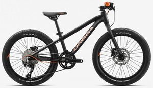 Orbea MX 24 TEAM DISC 2019 Kinderrad MTB