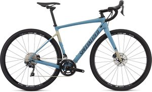 Specialized Men's Diverge Comp - 2019