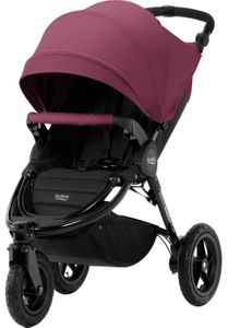Britax B-Motion 3 Plus - Kinderwagen