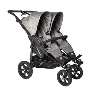 TFK Twin Trail - Twin and Sibling Buggy