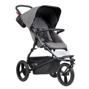 Mountain Buggy Urban Jungle Herringbone...