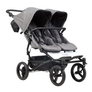 Mountain Buggy Duet V3 Herringbone...