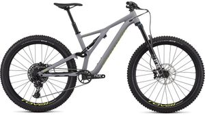Specialized Stumpjumper FSR Comp 27.5...