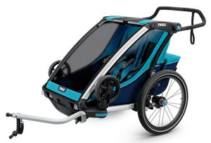 Thule Chariot Cross 2 2019 Child Trailer