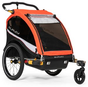 Burley Cub X 2019 kids bike trailer