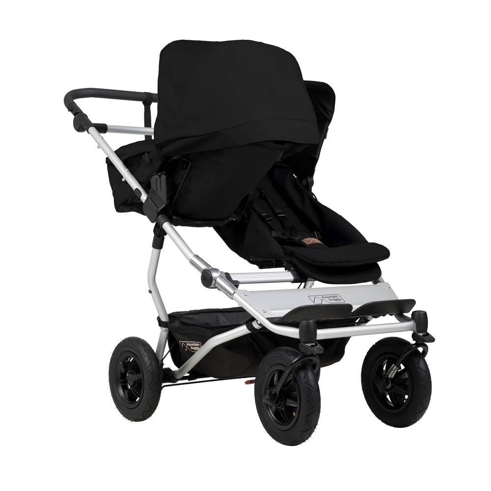 Mountain Buggy Carrycot Plus Babywanne V 200.20 für Duet   Bicycle ...