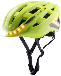 Lumos Kickstart 2019 bicycle helmet