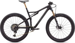 Specialized Men S-Works Carbon Evo 2019