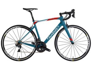 Wilier Cento1 NDR Full 105 RS100
