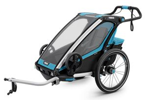 Thule Chariot Sport 1 Child Trailer