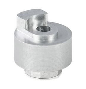 Qeridoo Polygon-Adapter 38x26 Shimano...