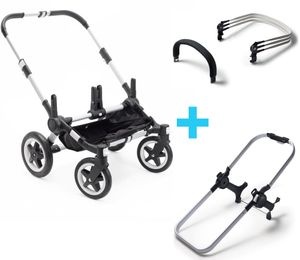 Bugaboo Donkey 2 Set Basis+