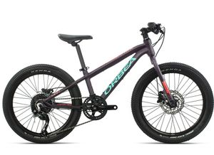 Orbea MX 20 TEAM DISC 2020 Kinderrad MTB...