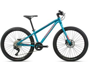 Orbea MX 24 TEAM DISC 2020 Kinderrad MTB