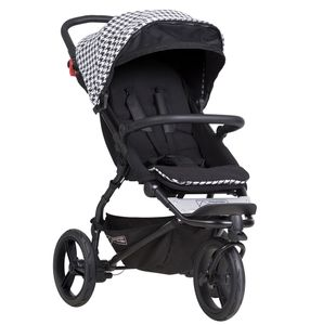 Mountain Buggy Swift Luxury Collection...