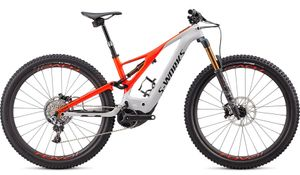 Specialized S-Works Turbo Levo FSR 2020
