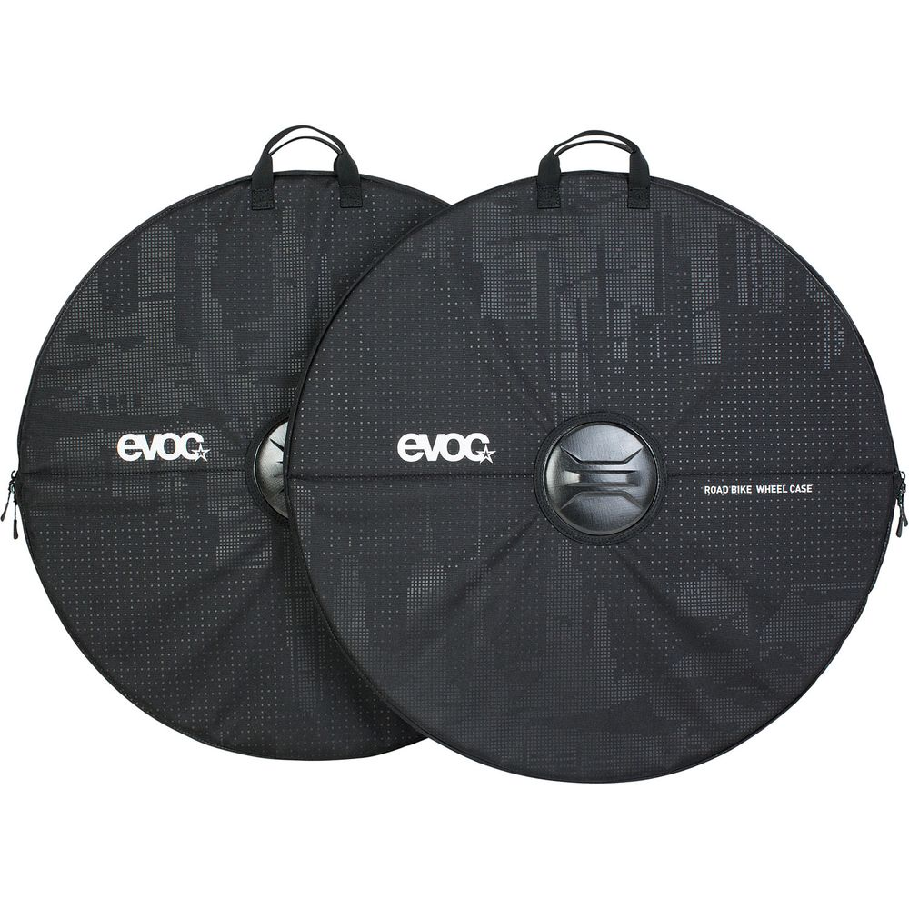 Evoc Road Bike Wheel Case (2 pcs set)  – Bild