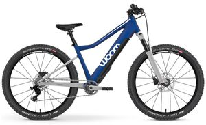 Woom E-Mountainbike 5