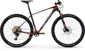 Centurion Backfire Carbon Team HP 1 2019
