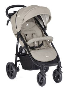 Joie Litetrax 4 - all-terrain pushchair...