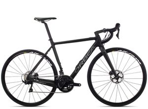 Orbea Road Gain M30 2020 E-Bike